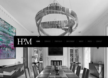 HPM Developments Project